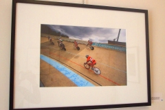 Cyclists-at-Velo-Dome