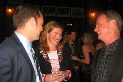 Jane-Roos-talking-with-Aiden-Flatley---Kenaidan