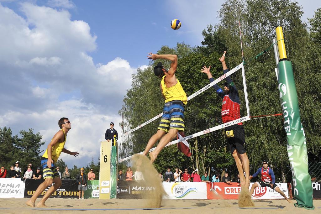 FIVB Stare Jablonki Grand Slam 2014