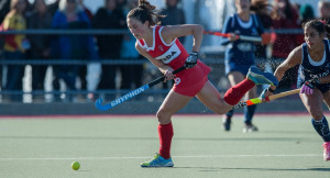 Dani Hennig's (Field Hockey)
