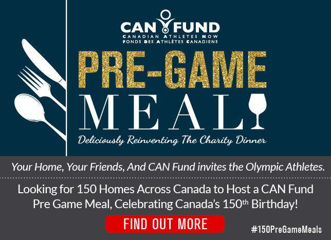 Pregame meal-homepage ad