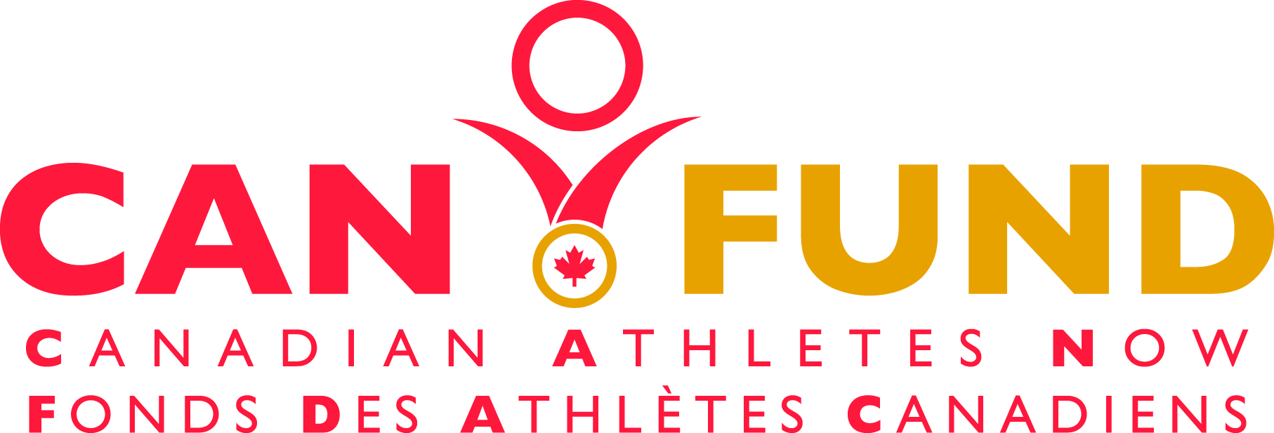 CAN Fund Impact T-Shirt | Canadian Athletes Now Fund