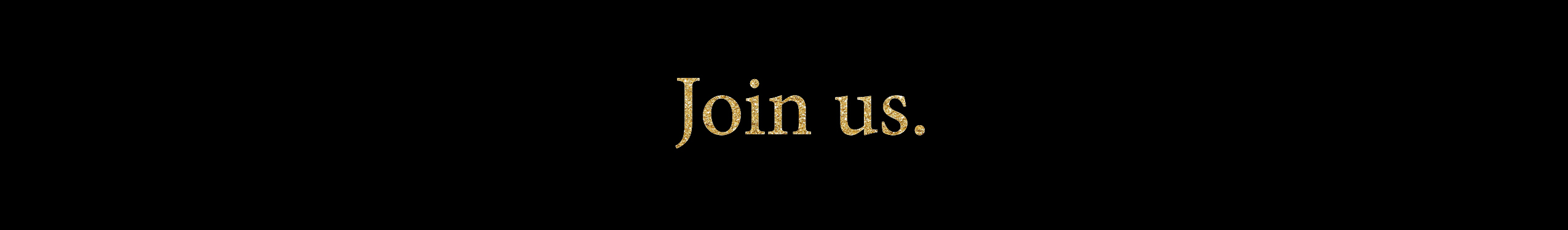 join us gold