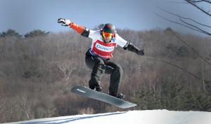 Curt Minard - Para-Snowboard -Action2