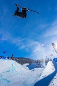 Noah Bowman- Freestyle Ski2