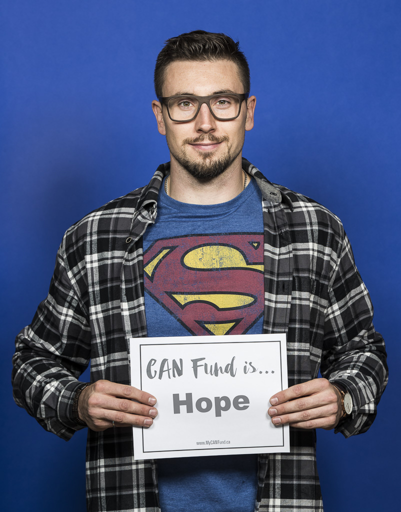 Alex Kopacz - CAN Fund is