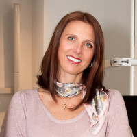 Dr. Gitte Frederiksen