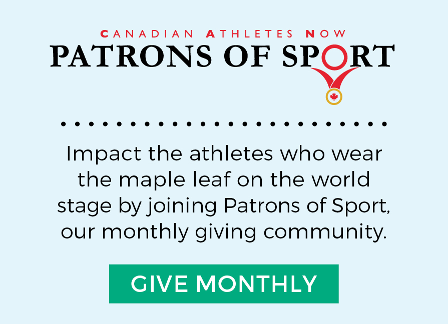 Patrons of sport banner-bright