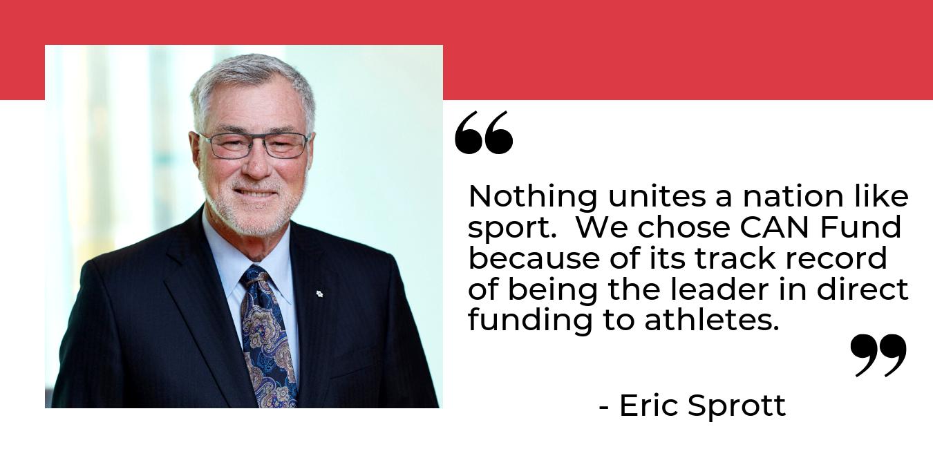 Nothing unites a nation like sport
