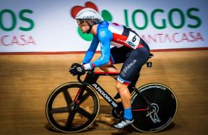 Vince De Haitre - Cycling 2