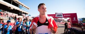 2018 Calgary Marathon