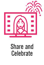 celebrate icons4